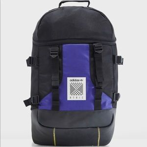 Adidas Arctic backpack large black